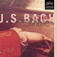 Igor Kipnis – J. S. Bach - Goldberg Variations