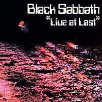 Black Sabbath – Live at Last MP3
