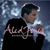 Přední strana obalu CD Reason To Believe