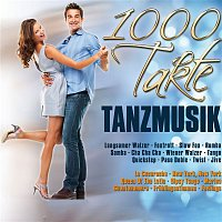 Various Artists.. – 1000 Takte Tanzmusik