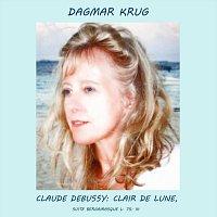 Dagmar Krug – Claude Debussy: Clair de Lune, Suite Bergamasque L. 75: III.