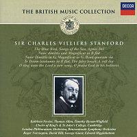 Různí interpreti – Stanford: Songs of the Sea; Te Deum; Magnificat & Nunc Dimittis, etc.
