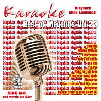 Karaokefun.cc VA – Best of Megahits Vol.23