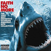 Faith No More – The Very Best Definitive Ultimate Greatest Hits Collection – CD