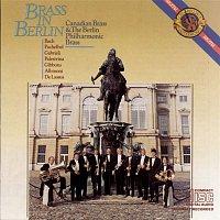 Berlin Philharmonic Brass, Giovanni Gabrieli, Berlin Philharmonic Brass Ensemble – Brass In Berlin