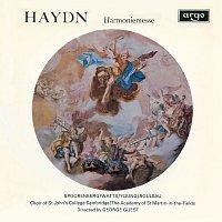 George Guest, Erna Spoorenberg, Helen Watts, Alexander Young, Joseph Rouleau – Haydn: Harmoniemesse