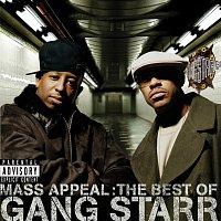 Gang Starr – Mass Appeal: The Best Of Gang Starr [Explicit]