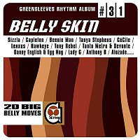 Various Artists.. – Greensleeves Rhythm Album #31: Belly Skin