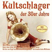 Různí interpreti – Kultschlager der 30er Jahre