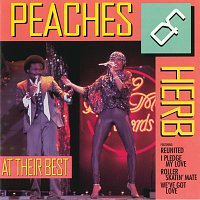 Peaches & Herb – At Their Best