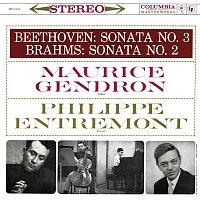 Maurice Gendron – Beethoven: Cello Sonata No. 3, Op. 69 - Brahms: Cello Sonata No. 2, Op. 99 (Remastered)