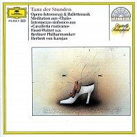 Michel Schwalbé, Wolfgang Meyer, Berliner Philharmoniker, Herbert von Karajan – Opera Intermezzi & Ballet Music