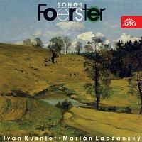 Ivan Kusnjer, Marián Lapšanský – Foerster: Písně