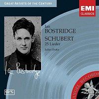 Ian Bostridge, Julius Drake – Schubert: 25 Lieder