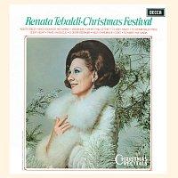 Renata Tebaldi, The Ambrosian Singers, New Philharmonia Orchestra, Anton Guadagno – Renata Tebaldi: Christmas Festival