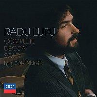 Radu Lupu – Radu Lupu - Complete Decca Solo Recordings