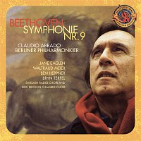 "Berlin Philharmonic Orchestra, Claudio Abbado, Ben Heppner, Jane Eaglen, Waltraud Meier, Bryn Terfel – Beethoven: Symphony No. 9 in D minor, Op. 125 ""Choral"" [Expanded Edition]"