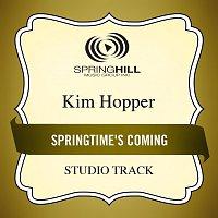 Kim Hopper – Springtime's Coming