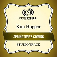 Kim Hopper – Springtime's Coming