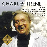 Charles Trenet – Gold