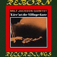 Milt Jackson Quintet – Live' At The Village Gate  (HD Remastered)