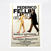 Luis Bacalov – La Citta delle Donne [Original Motion Picture Soundtrack]