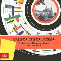 Česká filharmonie, Václav Neumann – Vačkář D.C.: Preludium a proměny pro orchestr