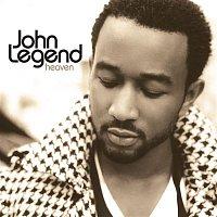 John Legend – Heaven