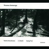 Thomas Demenga – Toshio Hosokawa / J.S. Bach / Isang Yun [set]
