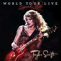 Taylor Swift – Speak Now World Tour Live