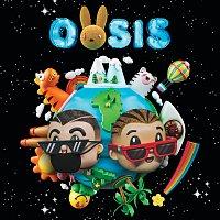 J. Balvin, Bad Bunny – OASIS