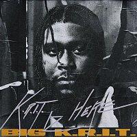 Big K.R.I.T. – K.R.I.T. IZ HERE