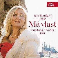 Jana Boušková – Má vlast / Smetana, Dvořák, Suk MP3
