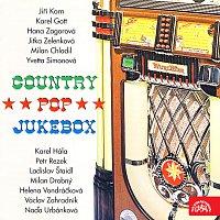 Různí interpreti – Country pop Jukebox