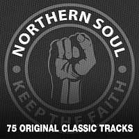Darrell Banks – Northern Soul - 75 Original Classic Tracks