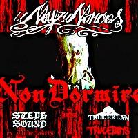 Noyz Narcos – Non Dormire