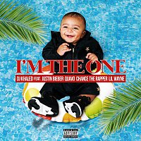 DJ Khaled, Justin Bieber, Quavo, Chance The Rapper, Lil Wayne – I'm the One