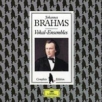Různí interpreti – Brahms Edition: Vocal Ensembles