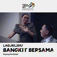 Dayang Nurfaizah – Bangkit Bersama (Theme Song Kuala Lumpur 2017 Sukan SEA)
