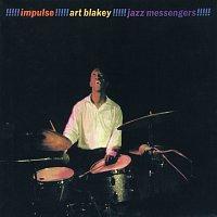Art Blakey & The Jazz Messengers – Art Blakey & The Jazz Messengers