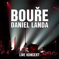 Daniel Landa – Boure - Live