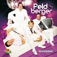 Přední strana obalu CD Kultschlagerparty