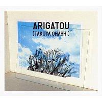 Takuya Ohashi – Arigatou