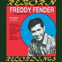 Freddy Fender – Interpreta el Rock (HD Remastered)