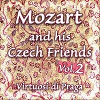 Virtuosi di Praga – Mozart and his Czech Friends - Vol. 2