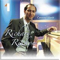 Richard Rikkon – Richard Rikkon - Čarovný klavír I.
