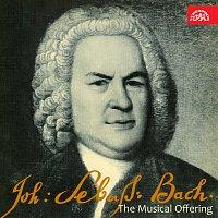 Milan Munclinger, Ars rediviva – Bach: Hudební obětina, BWV 1079