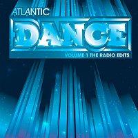 Various Artists.. – Atlantic Dance Volume 1: The Radio Edits