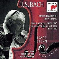 Alexander Schneider, Isaac Stern, English Chamber Orchestra, Johann Sebastian Bach – Bach: Violin Concertos BWV 1041, 1042, 1043, 1060