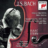 Isaac Stern – Bach: Violin Concertos BWV 1041, 1042, 1043, 1060